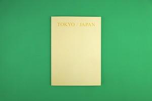 """TOKYO/JAPAN"" JAN 2019"