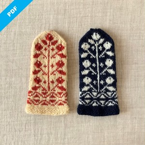【PDF】Blueberry mittens