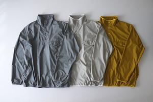 FP LIGHT PULLOVER JKT