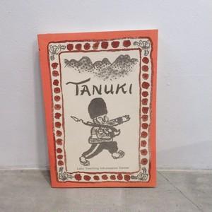 TANUKI / 梶山俊夫