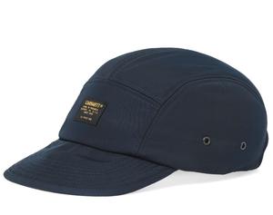 CARHARTT MILITARY LOGO CAP Navy Free size