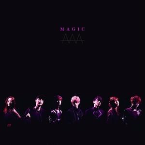 【新品】MAGIC(DVD付)