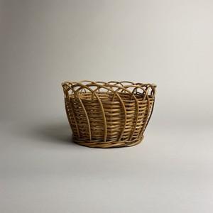 AROROG Round Basket S  / アラログ ラウンド バスケット S〈 バスケット / 収納  〉