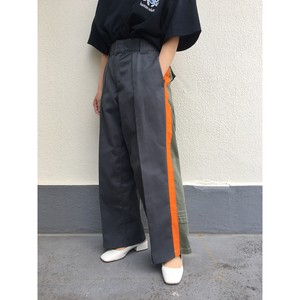 one off remake / pants 7