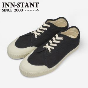 #502 OLD-LO black (natural sole) INN-STANT インスタント 【消費税込・送料無料】