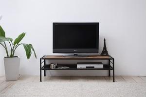Industrial TV Board 1200 / インダストリアルスタイル インダストリアル テレビボード 1200