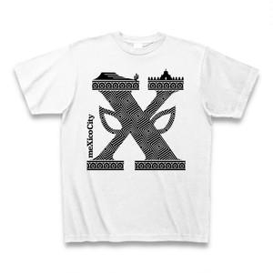 Tシャツ Mexico city:ホワイト