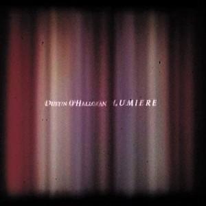Dustin O'Halloran 『Lumiere』(p*dis)