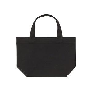プリント用トートバッグ(S)黒