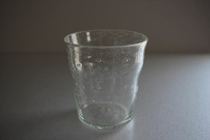 伊藤亜木|泡グラス