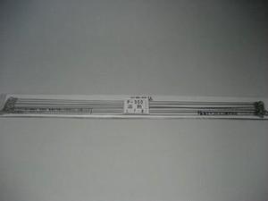旧機種ポリシーラーPS-310E(310形)用 溶断ヒーター線(10本)【富士インパルス・部品】