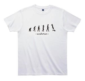 《江頭2:50Tシャツ》TE021/ エボリューション