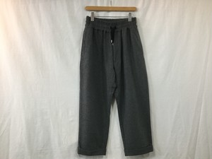 "WHOWHAT""GUM SLACKS GRAY"""
