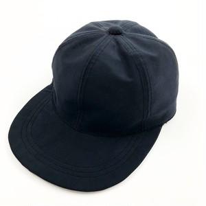 6P CAP_PN BLACK.