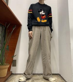 1990s RUE21 corduroy painter pants 【8】