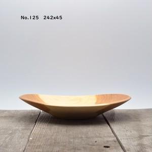 サラダボウル No.125 242X45