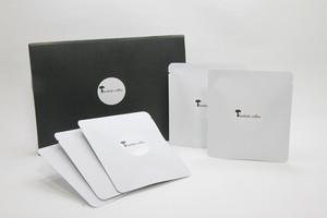 ドリップパック5個セット(1種類×5)