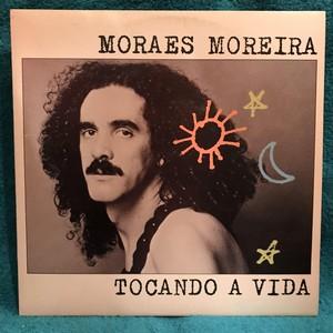 LP / Moraes Moreira / Tocando A Vita