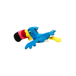 Kellogg's Toucan Sam Pellet Toy