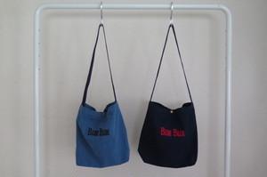 BLUE BLUE アンカーブックバッグ