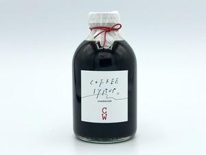 【加糖】コーヒーシロップ(ラテベース)