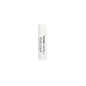 TRUNK Organic Lip Cream