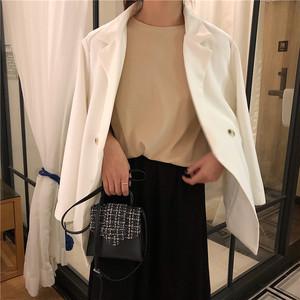 2020SS スプリングジャケット