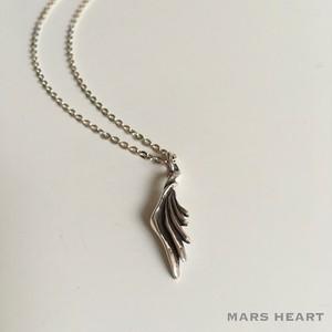 【風に愛された翼】
