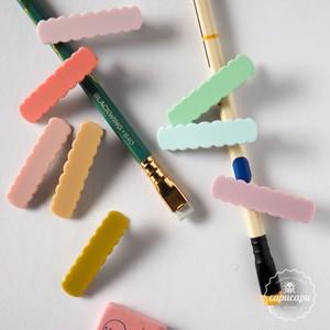 «即納» wunderkin co  hair clips made in France ヘアクリップ