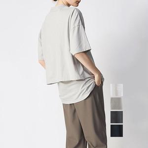FLORENT(フローレント) Crewneck Backdesign Top 2021春物新作 [送料無料]