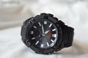 CASIO G-SHOCK GST-W130BC 腕時計