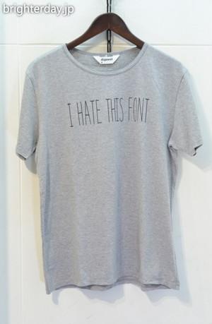DIGAWEL Tシャツ