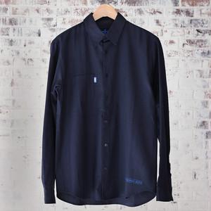 - ate - Viyella Shirts(navy)