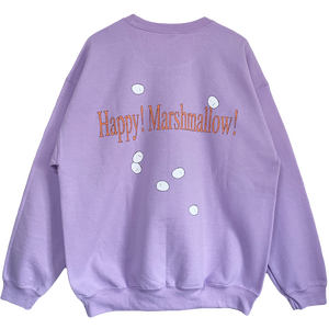 Happy Mashmallow!!  sweat (orchid)