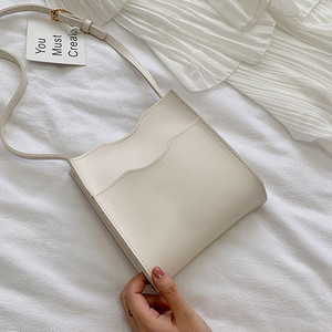 Casual Crossbody Bag(4color)