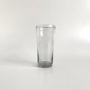 Old Glass Tumbler