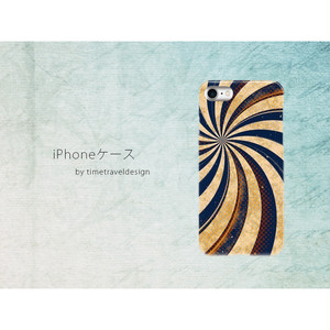 iPhone/Android対応 スマホケース-eddy-