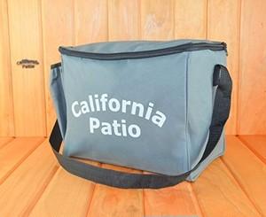 (※送料込み)California Patio カリフォルニアパティオ 専用収納バッグ ガス缶ホルダー付