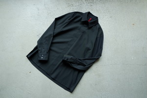 YANTOR Torowool Flyfront Shirts (GREEN / size:M)