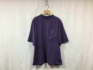 "crepuscule"" T-shirt "" PURPLE"