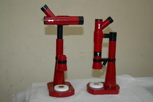 【新古品】  複合光学スコープ(望遠鏡10x&顕微鏡30x )※送料着払い