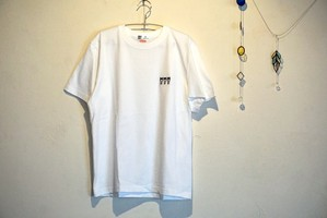 T-shirt #02 white