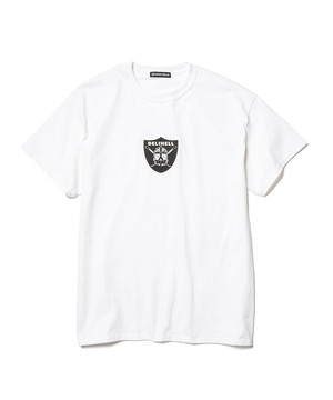 "【Delivery Hells】""Team"" Tee (WHITE)"