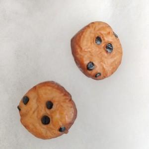 チョコチップクッキーパーツ