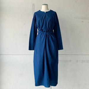 【COSMIC WONDER】Wrapped long sleeves dress /13CW17238-2