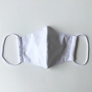足袋職人が作った布マスク (2枚セット)