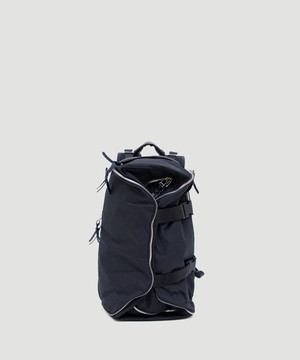 LORINZA W Strap Backpack Peach Skin Black  LO-19-ZX-02