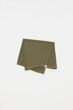 Sato Neck Warmer: Color Green