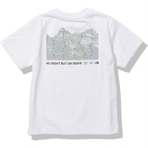 2021 THE NORTH FACE Tシャツ(キッズ)