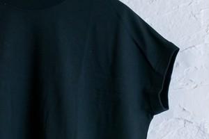 SHELTECH フレンチスリーブTシャツ